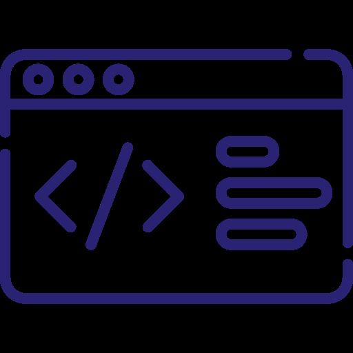 website app development